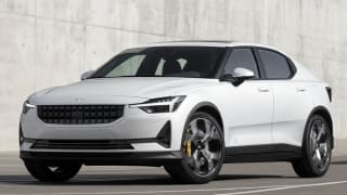 New 2021 Polestar 2 To Compete With Tesla S Model 3
