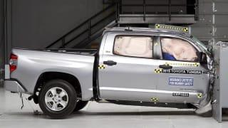 2014 Toyota Tundra Reliability - Consumer Reports