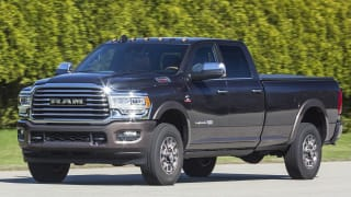 2016 Ram 1500 Reviews, Ratings, Prices - Consumer Reports