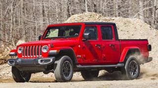 2020 Jeep Gladiator Is A Fresh Twist On Clic