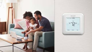 Best Programmable Thermostats of 2019 - Consumer Reports