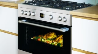 Best Ranges With Ovens