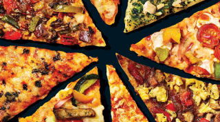6 Ways To Order A Healthy Pizza Consumer Reports