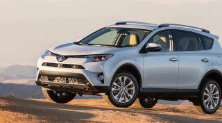 Honda Cr V Vs Toyota Rav4 Which Should You