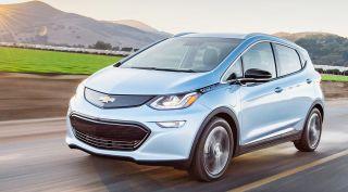2017 Chevrolet Bolt Ev Impresses Consumer Reports