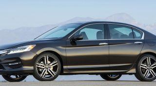 Honda Accord Vs Toyota Camry Which Should I