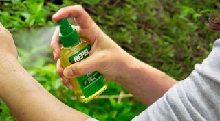 permethrin treated clothing mosquito bites consumer reports