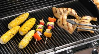 Top Gas Grill Brands