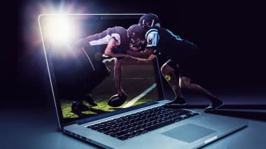 How to Stream NFL Games Without Cable