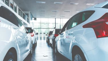 Best New Car Deals