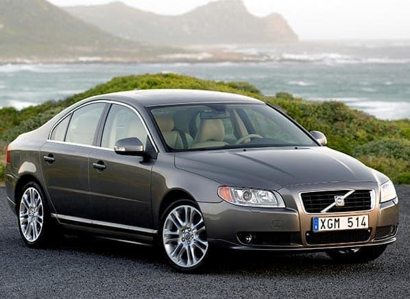 Volvo Consumer Reports