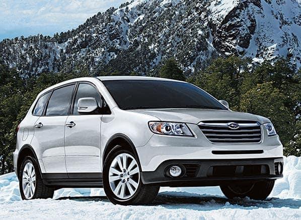Subaru Consumer Reports