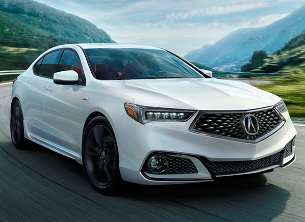 Acura Consumer Reports