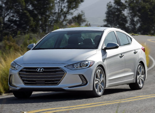 Amazing Cars. U2022 Hyundai Accent · U2022 Hyundai Elantra