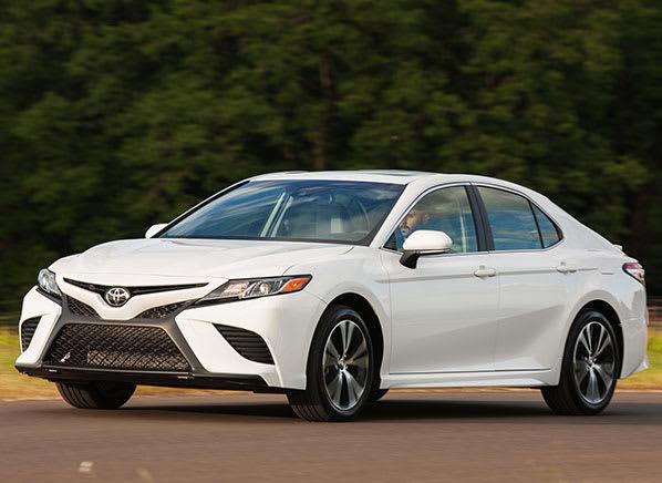 Cars Toyota Avalon