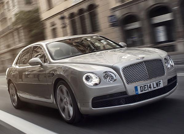 Bentley Consumer Reports