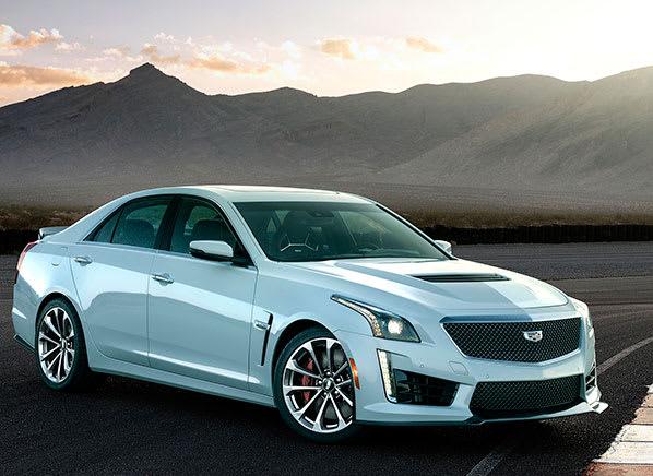 Cadillac - Consumer Reports