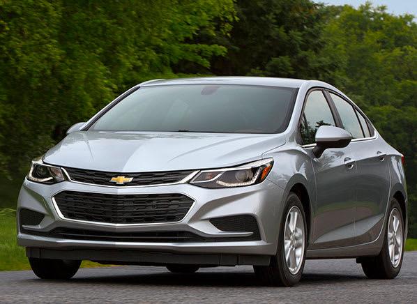 Cars Chevrolet Bolt