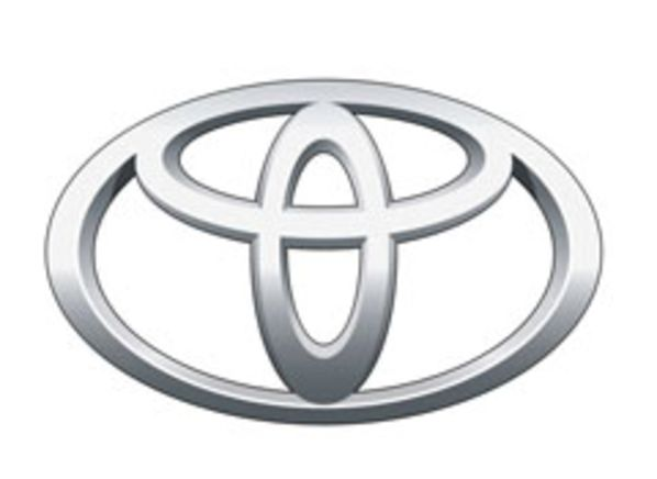 Toyota Consumer Reports