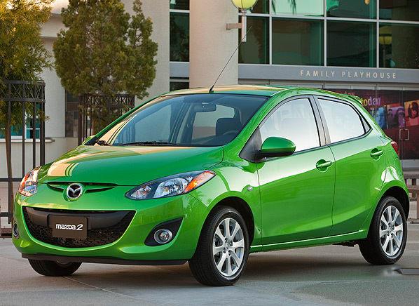 Mazda - Consumer Reports