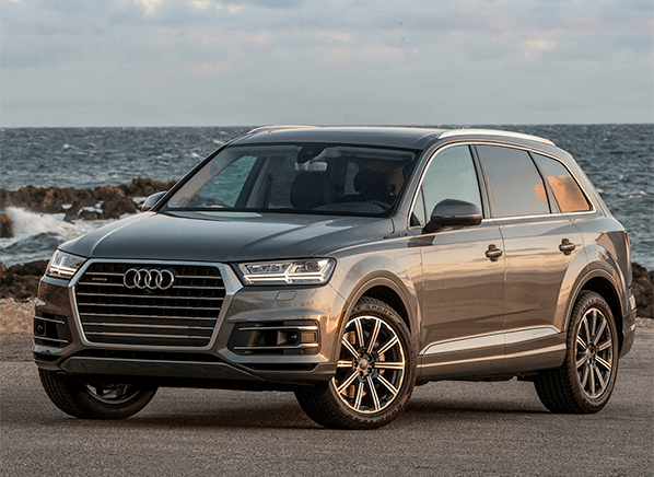 Audi Consumer Reports - Audi rate