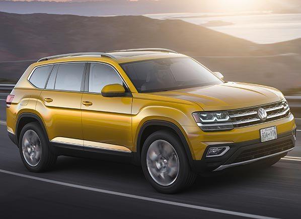 Volkswagen Consumer Reports
