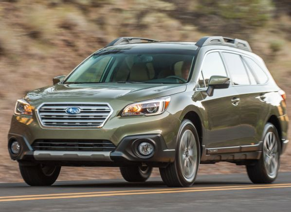 cars suvs subaru ascent