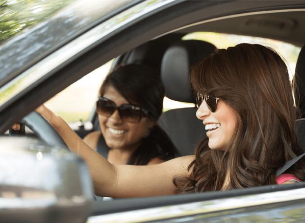 Safe teen driving health