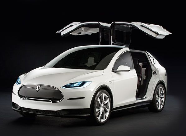 Guide To Tesla Motors Reviews Tests And News Consumer