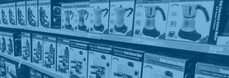 Coffee makers and more on sale as part of Small-Appliance Deals for Black Friday