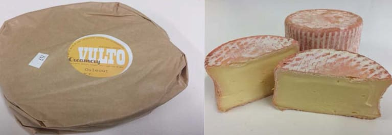 Vulto Creamery cheese is the potential source of the new listeria outbreak.