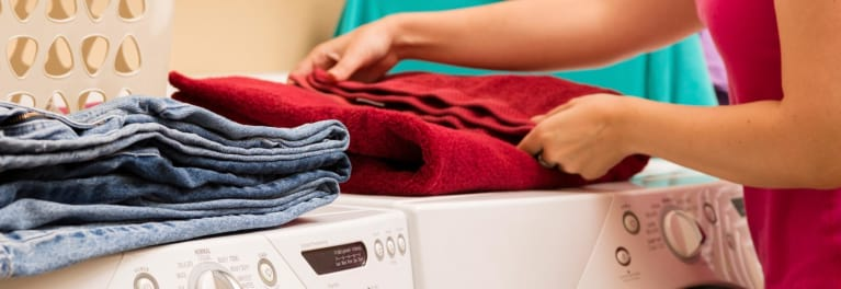Consumer Reports found the most reliable washing machines.
