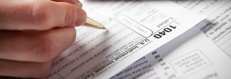 Don't be a victim of IRS tax scams.