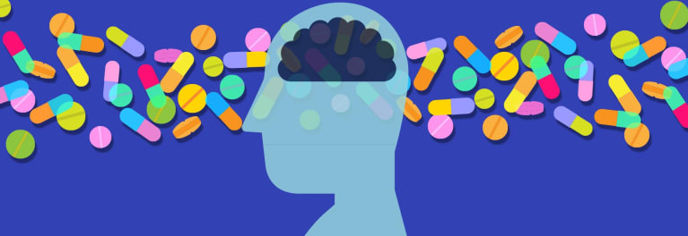 An illustration of memory supplements.