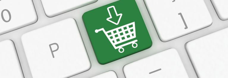 Online shopping can help you Save Money on Groceries