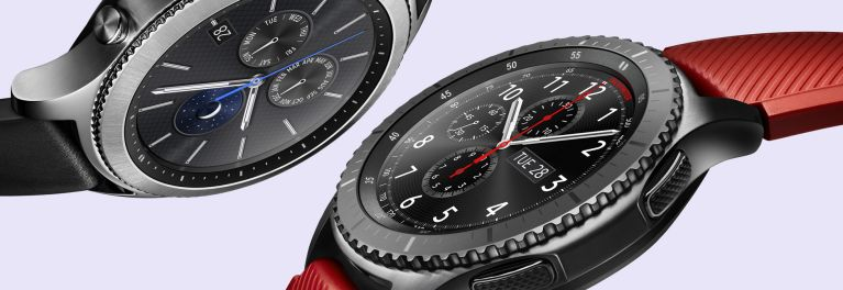 Samsung Gear S3 Smartwatches Review