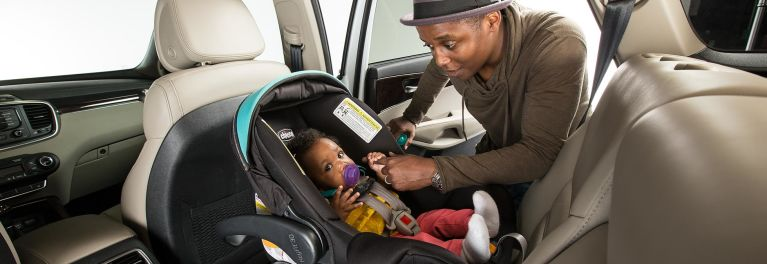 When Was The Last Time Consumer Reports Rated Car Seats