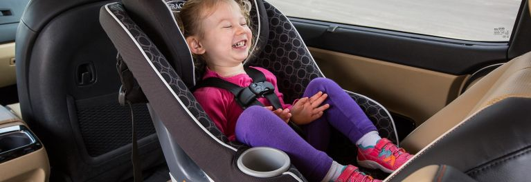 Rear-Facing Car Seats