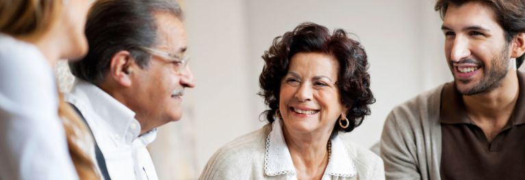 A family health history can help you determine your own health risks, so put one together.