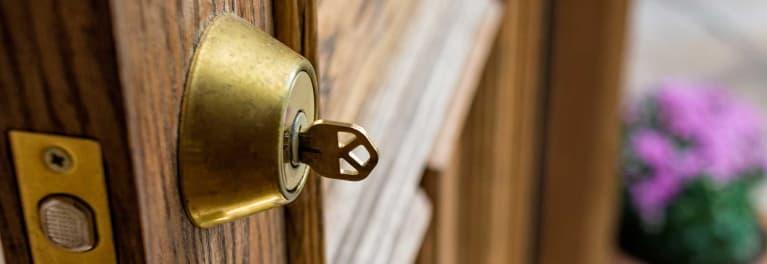 Door Locks Buying Guide