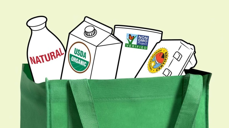 Exclusive: Consumer Reports' Guide to Food Labels