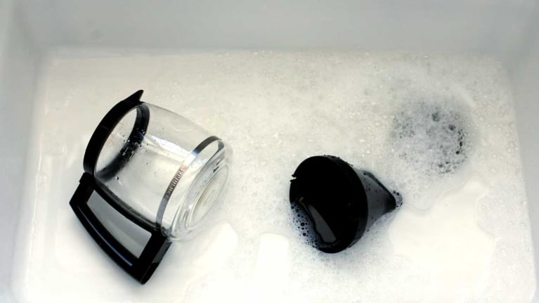 How to Clean Your Small Appliances