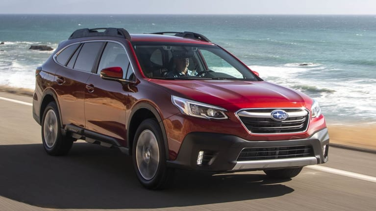 Best New-Car Deals for the July 4th Holiday