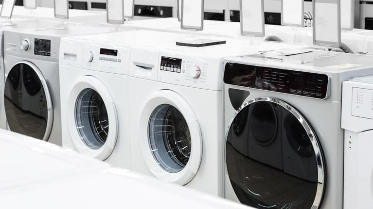Consumer Reports' Picks to Beat the Tariffs on Washing Machines