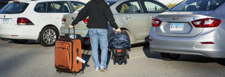 Rent a Car Seat on Vacation - Consumer Reports