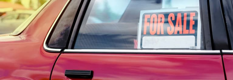 How to Sell Your Used Car - Consumer Reports