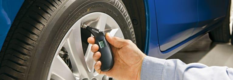 Choosing The Best Tire Pressure Gauge Consumer Reports