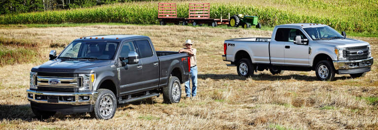 Heavy-Duty Pickup Truck Fuel Economy