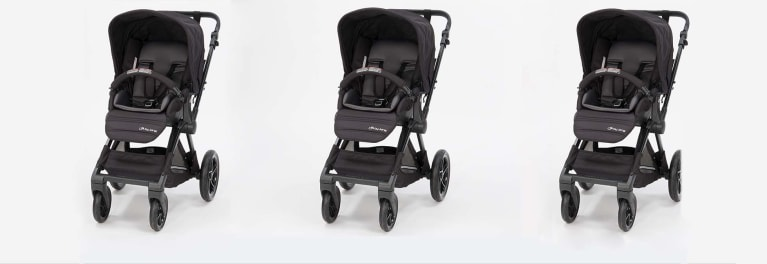 Picture of the Jané Muum stroller