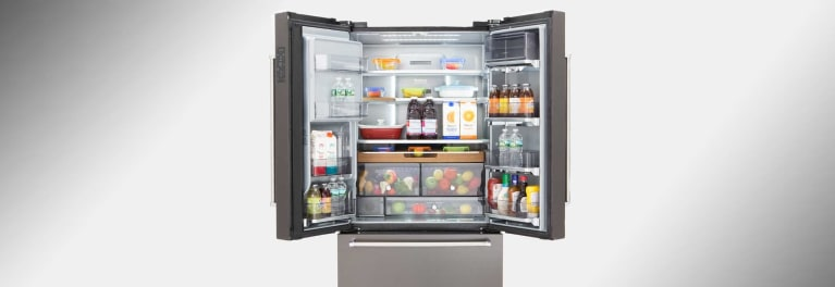 Cool New Refrigerator Reviews Consumer Reports